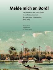 Melde Mich an Bord by Edgar Köhnke, Maren Ohlsen and Thomas Reuter (2010,...