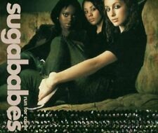 Sugababes Run for cover (2001, #3880202)  [Maxi-CD]