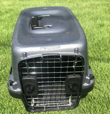Petmate Kennel Dog/ Cat Crate Plastic Portable Carier Small