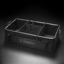 20992615 Cadillac OEM Black Trunk Collapsible Cargo Organizer w/Logo NEW