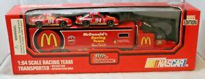 Racing Champions 1995 Racing Team Transporter