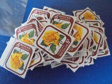 Neuseeland Garden Rosen #687 , 110 pieces used