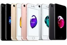 Apple iPhone  7 7 plus 32GB 128GB  lock Unlocked phone GRADEs