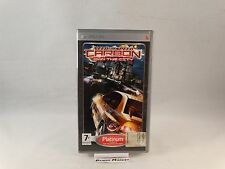NEED FOR SPEED CARBON OWN THE CITY - SONY PSP PLAYSTATION PAL ITALIANO COMPLETO