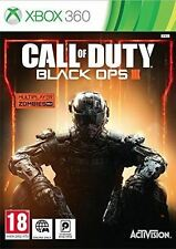 Call Of Duty Black Ops III 3 - Xbox 360 - NEW - PAL -1st Class Fast Delivery