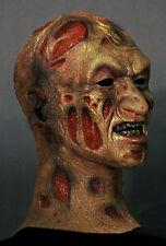 Freddy Krueger Stunt Mask  1   Scary Nightmare