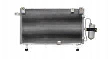 CONDENSER AIR CON RADIATOR ISUZU D-MAX 2,5 3,0 02- 61333360 8980001080 89723458