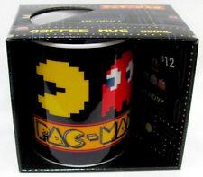 ***PAC-MAN - COFFEE MUG 330ML - BRAND NEW***