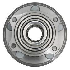 Wheel Bearing and Hub Assembly Rear Auto Extra 512369