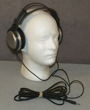 SONY MDR-XD100 Stereo Headphones Long Cord