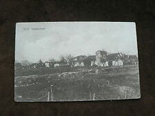 Collectable Landscape Printed WWI Military Postcards (1914-1918)