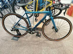 2019 Cannondale CAAD X 105 SE cyclo-cross GRAVEL bike 54cm Medium Rrp £1199 NEW!