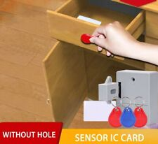 Sensor Lock Invisible Emid Ic Card Drawer Digital Cabinet Electronic Safe Lock