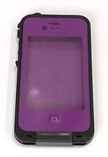 LifeProof Waterproof Cas Fre Series Case for iPhone 4 & iPhone 4S colors