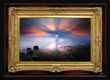 PRINT of Original Artwork Painting Arseni ~ JESUS CHRIST Artist Art