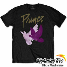 Official Prince Doves Album Band T-Shirt