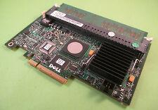 DELL UCP-51 PWB U7511 REV A01 SAS RAID Controller 256 MB 0FY387 0YF437 0U8735