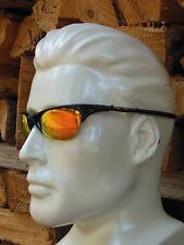 OAKLEY Sunglasses w/ 5 extra Pair of Lenses & Hard Case etc.