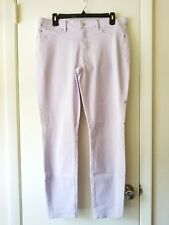 EUC! Women's Articles of Society Light Purple Denim Skinny Jeans - Size 13/32