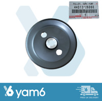 GENUINE NEW TOYOTA PULLEY, VANE PUMP 44311-26060