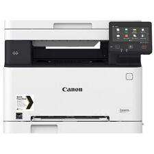 Multifuncion canon Mf635cx Laser color I-sensys