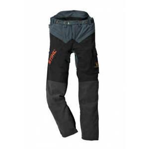 """STIHL HIFLEX C/Saw Trousers , Class 1 - Design C 2XL W41""""-L44"""" L34 7009 884 0805"""
