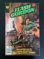 FLASH GORDON #20 WHITMAN COMICS 1978 VF