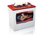 REPLACEMENT BATTERY FOR CLUB CAR TRANSPORTER 6 ELECTRIC GOLF CART 6V