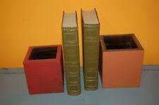 DON QUICHOTE DE LA MANCHE (Cervantès)  2 tomes. éditions rencontre Lausanne 1967