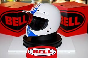 Bell Moto-3 (Ace GP 66 White/Red)
