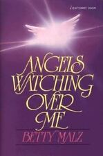 Angels Watching over Me, Malz, Betty, 0800790561, Book, Good