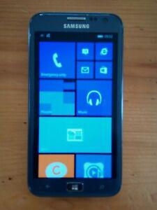 Samsung ATIV S - 16GB - Aluminium Silver (Unlocked) Smartphone