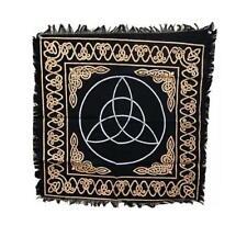 "Triquetra Altar/Tarot Cloth-24""x 24""    ~Charmed"