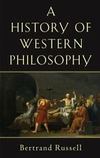 *RARE NEW Hardcover* A HISTORY OF WESTERN PHILOSOPHY by Bertrand Russell