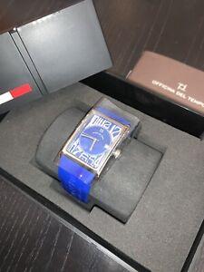 Men's Officina Del Tempo Watch - Brand New In Box