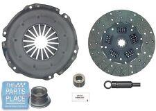 1988-93 Ford Festiva OEM AC Delco Clutch Kit Delco 381051 19182354 - 1.3L