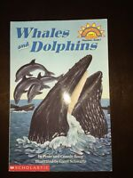 Whales And Dolphins (Paperback)