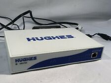 FG-60D Fortinet/Hughes VPN Network Firewall HD4700 w/ Power Supply