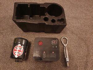 BMW tyre compressor & sealant genuine Tyrefit mobility kit brand new sealed