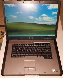 DELL Precision M90 2.16GHz Centrino 250HDD 4GB RAM - WinXP