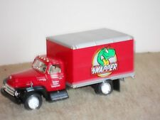 57 International Snapper Box Truck First Gear 1St
