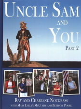 Notgrass UNCLE SAM And YOU Part 2 Hardcover Book - Ray & Charlene Notgrass - NEW