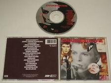 DAVID BOWIE/CHANGESBOWIE(SOUND VISION/CDP 79 4180 2)CD ALBUM