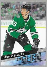 2020-21 Upper Deck Young Guns Thomas Harley Rookie # 227 NM/MT RC