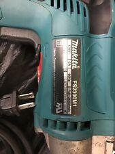 Makita Hammer Drill 2500 FS2300M1 120V 6A In Excellent Condition
