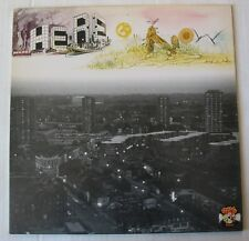 HERE AND NOW (LP 33T)  GIVE AND TAKE - CHARLY RECORDS UK 1978
