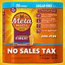 Metamucil MultiHealth Fiber, Sugar Free, 260 Doses. (NO SALES TAX*) NEW!