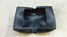 1998 Suzuki Intruder VS1400 VS 1400 S589' rubber cover trim part