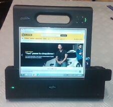 Tablette PC Motion F5V /CFT-003  Core i5-U560  160G/4G/ WINDOWS 7 PRO X86  N°1