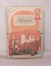 Queen Games - Der Palast von Alhambra - Spiel des Jahres 2003 - Brettspiel